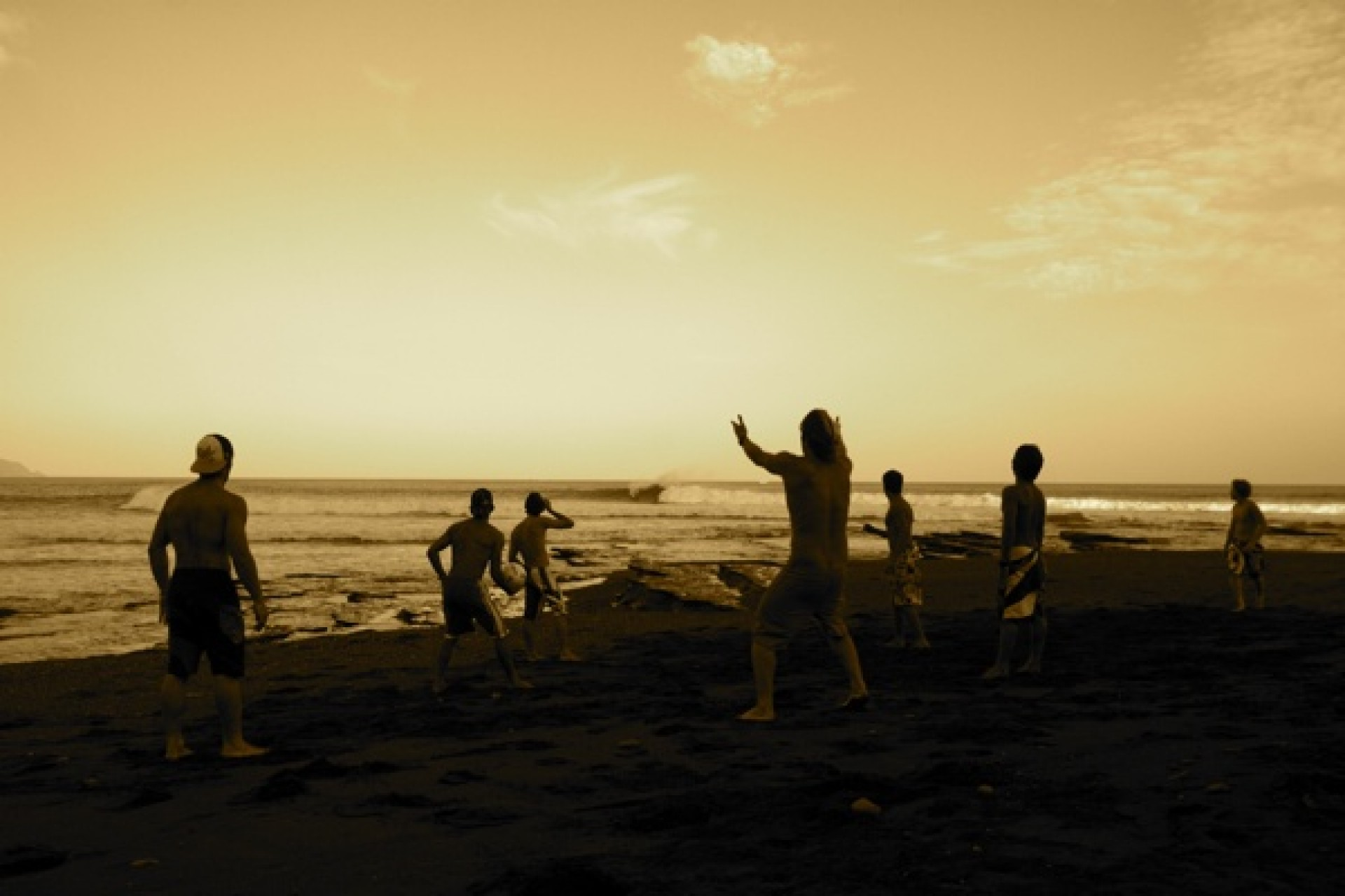 Susu Nasser's photo of Playa Venao