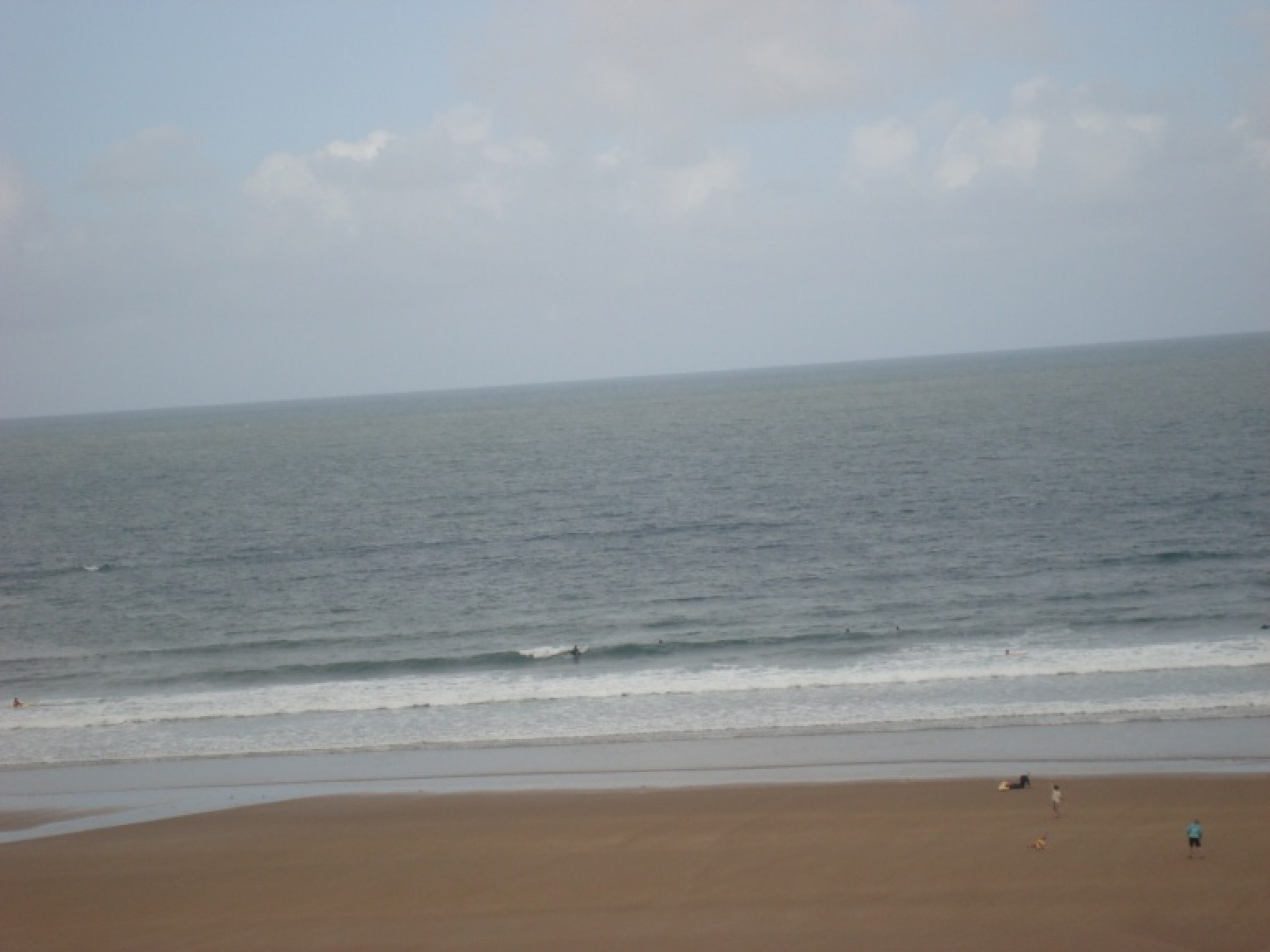 Surfer J's photo of Putsborough