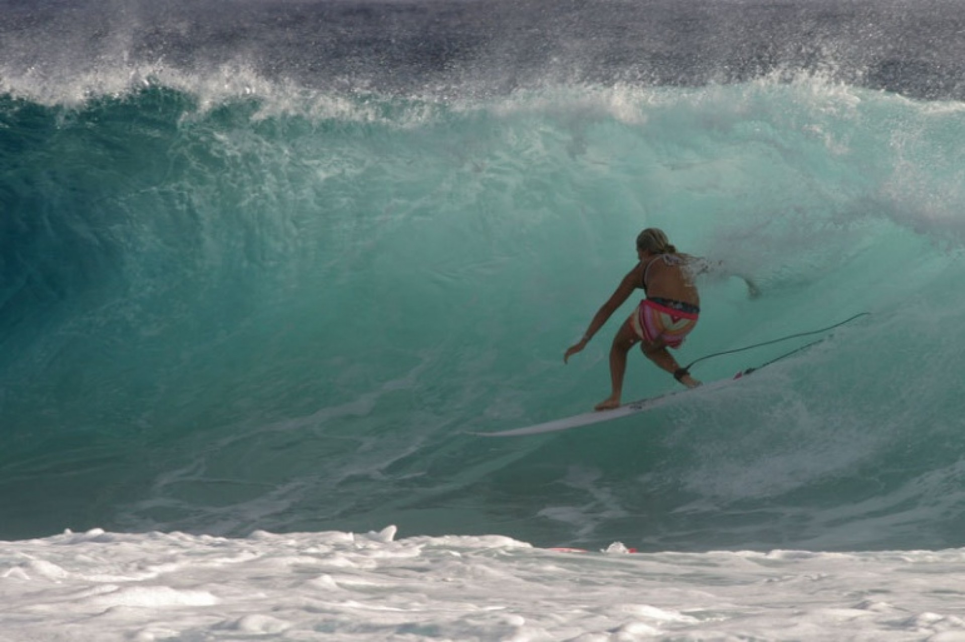 Captain Kid's photo of Snapper Rocks