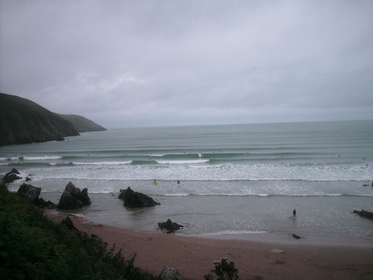 twalker1's photo of Putsborough