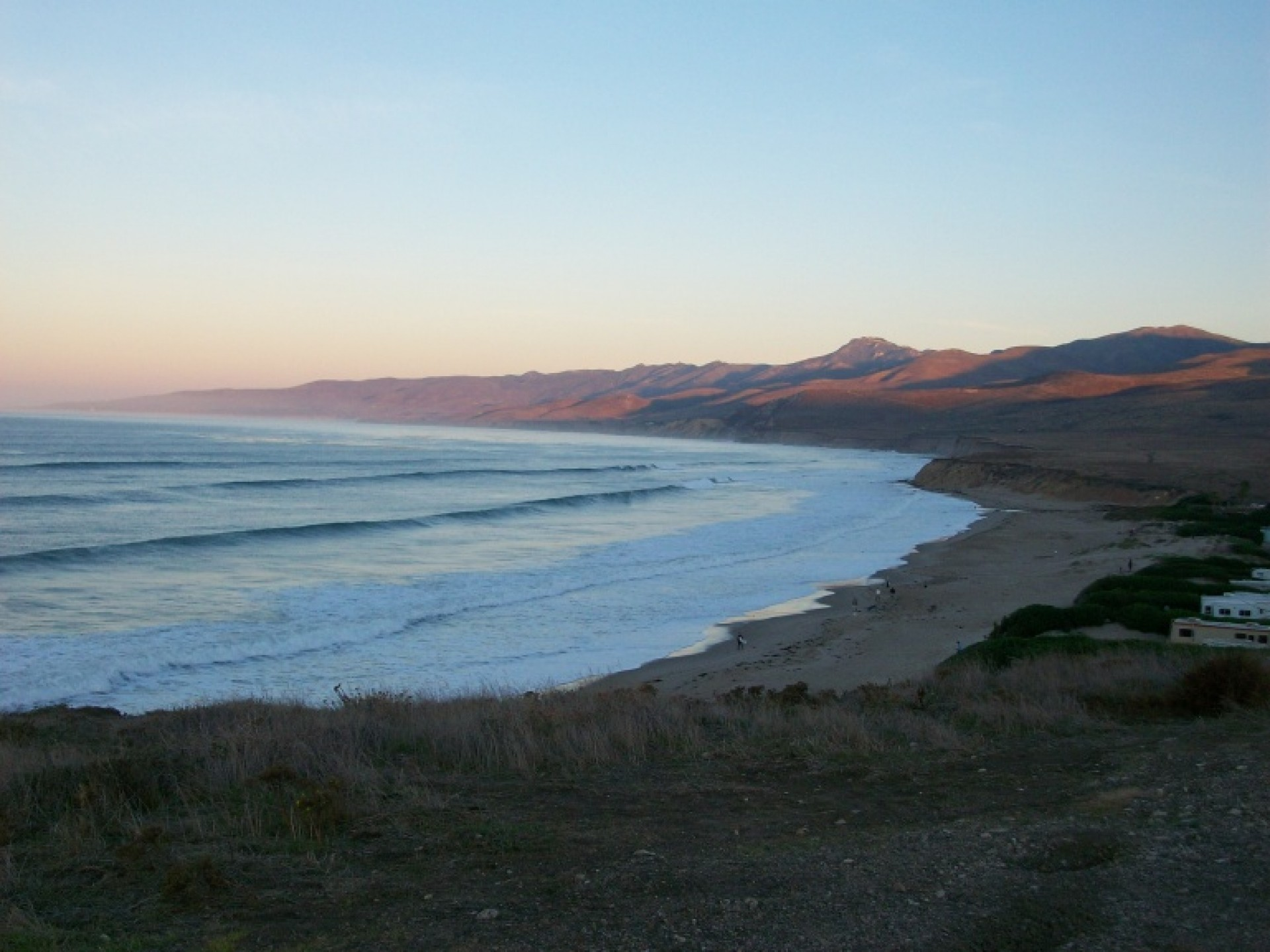 amalgorhythm's photo of Jalama Beach County Park