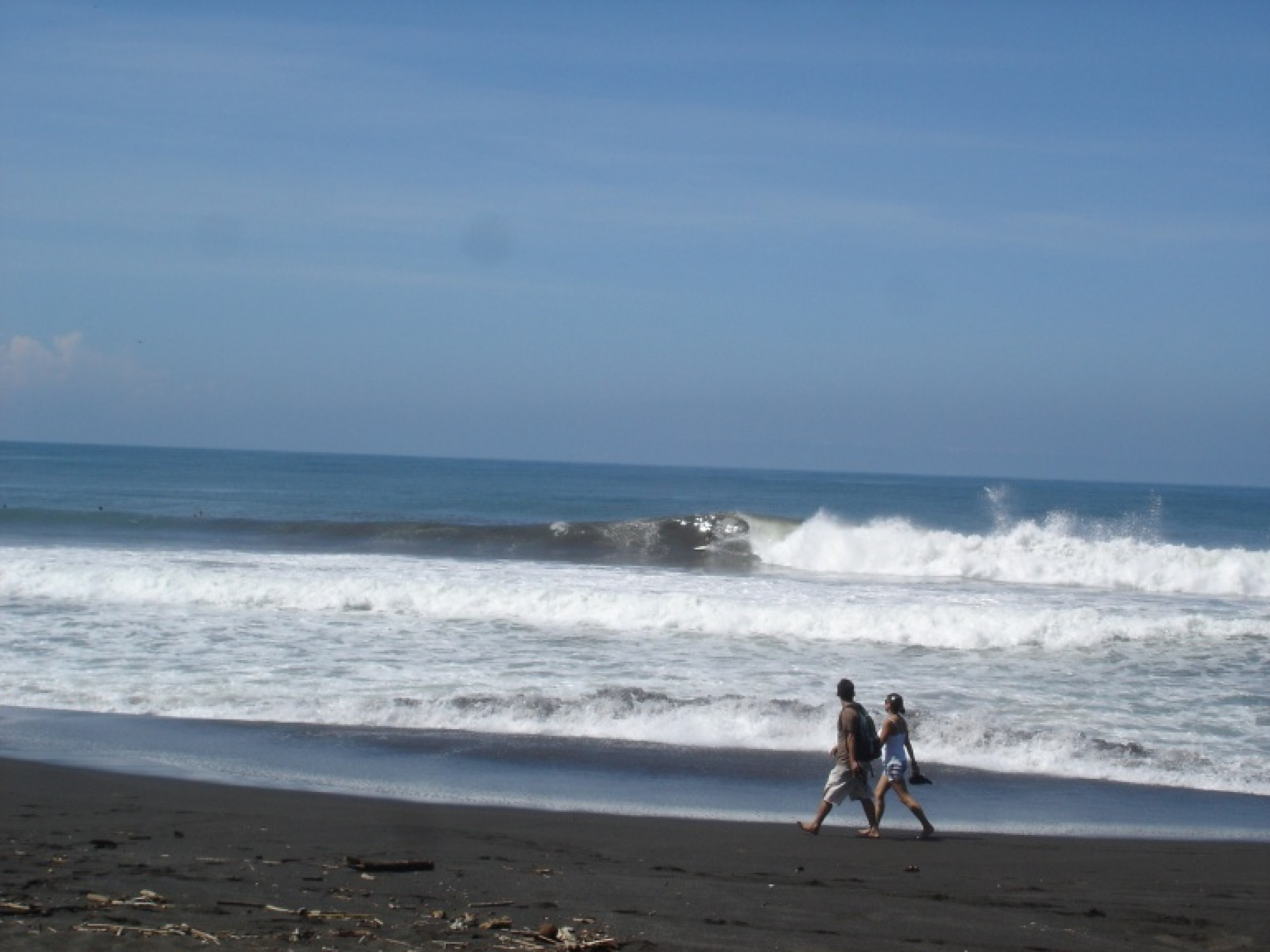 dakris's photo of Playa Hermosa