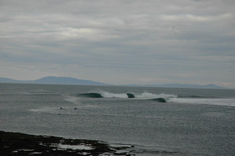 Juan's photo of Enniscrone