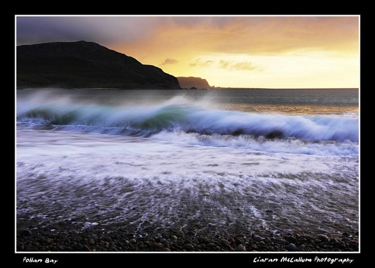 Ciaran McCallum's photo of North Malin