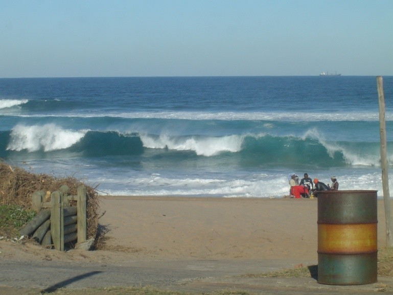 Shorey's photo of Warner Beach