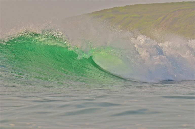 justlivewrong's photo of New England Hurricane