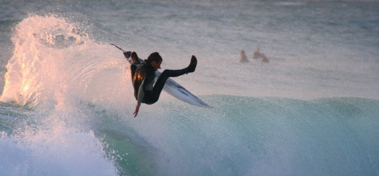 Dave F's photo of Newquay - Fistral North
