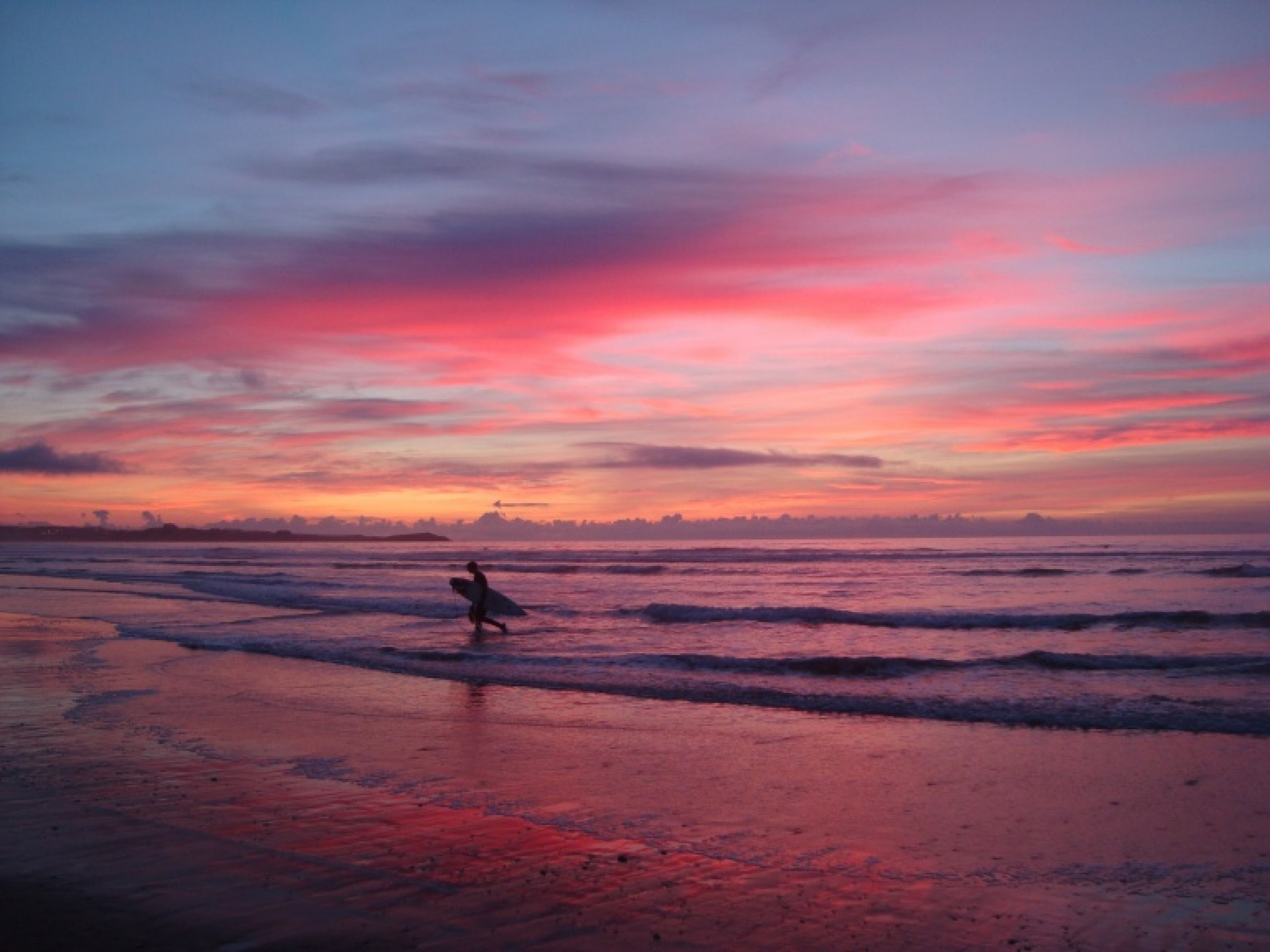Ross collings's photo of Watergate Bay