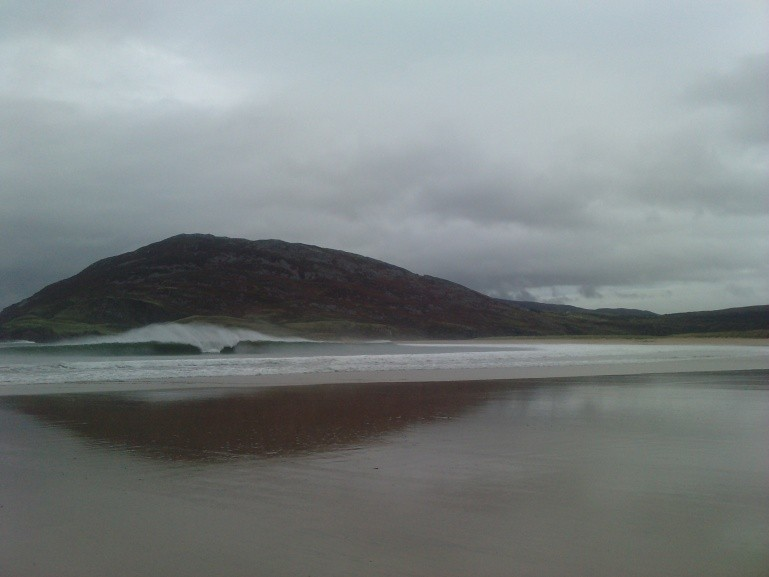 Portpipe's photo of North Malin
