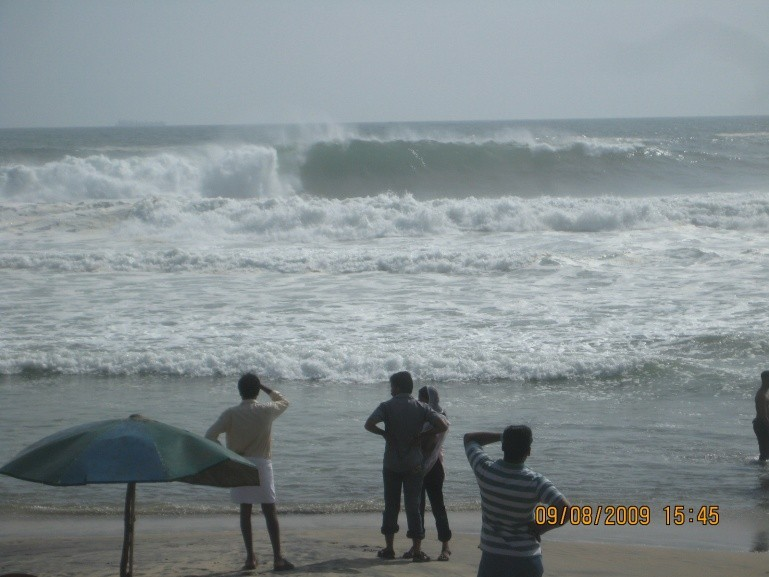 jcgrief's photo of Kovalam