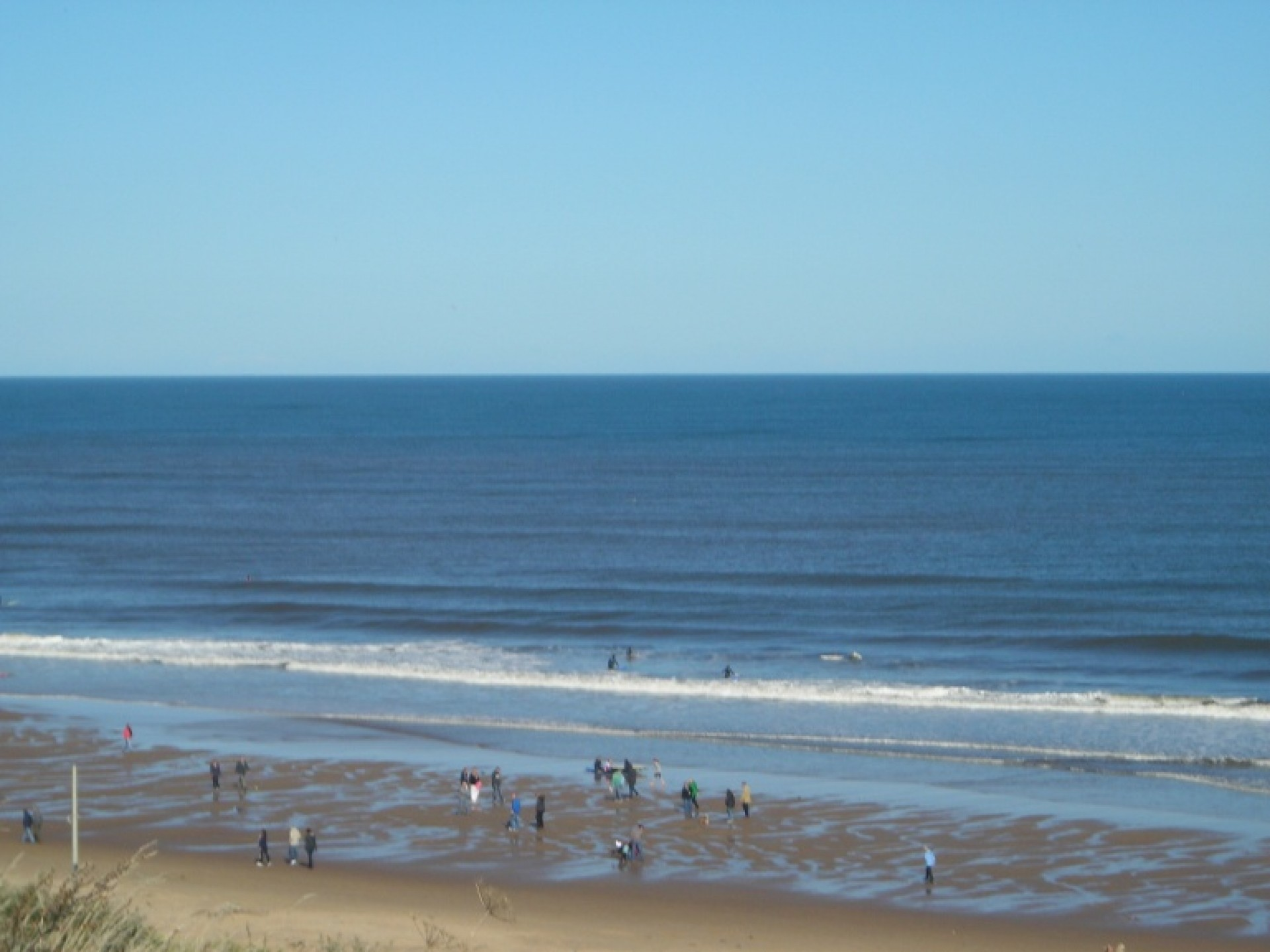 macca's photo of Tynemouth - Longsands