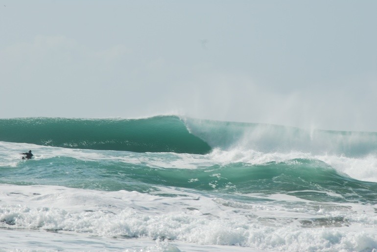 Jamie Snook's photo of Porthtowan