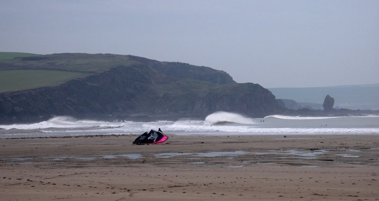 Ben's photo of Bantham