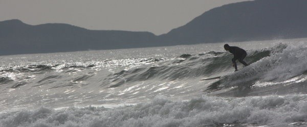Beach Spirit's photo of Llangennith / Rhossili
