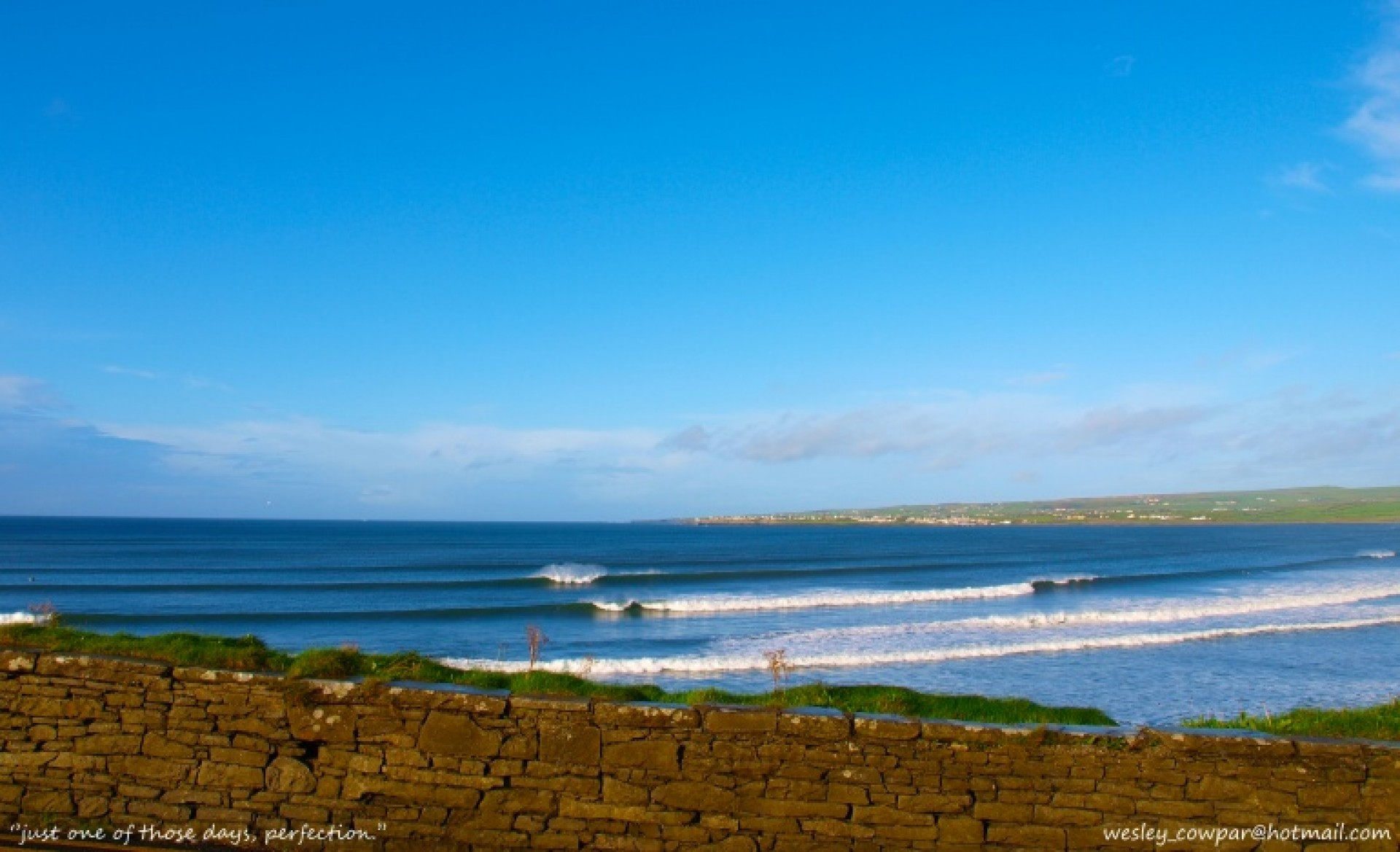 wezzzor's photo of Lahinch - Beach