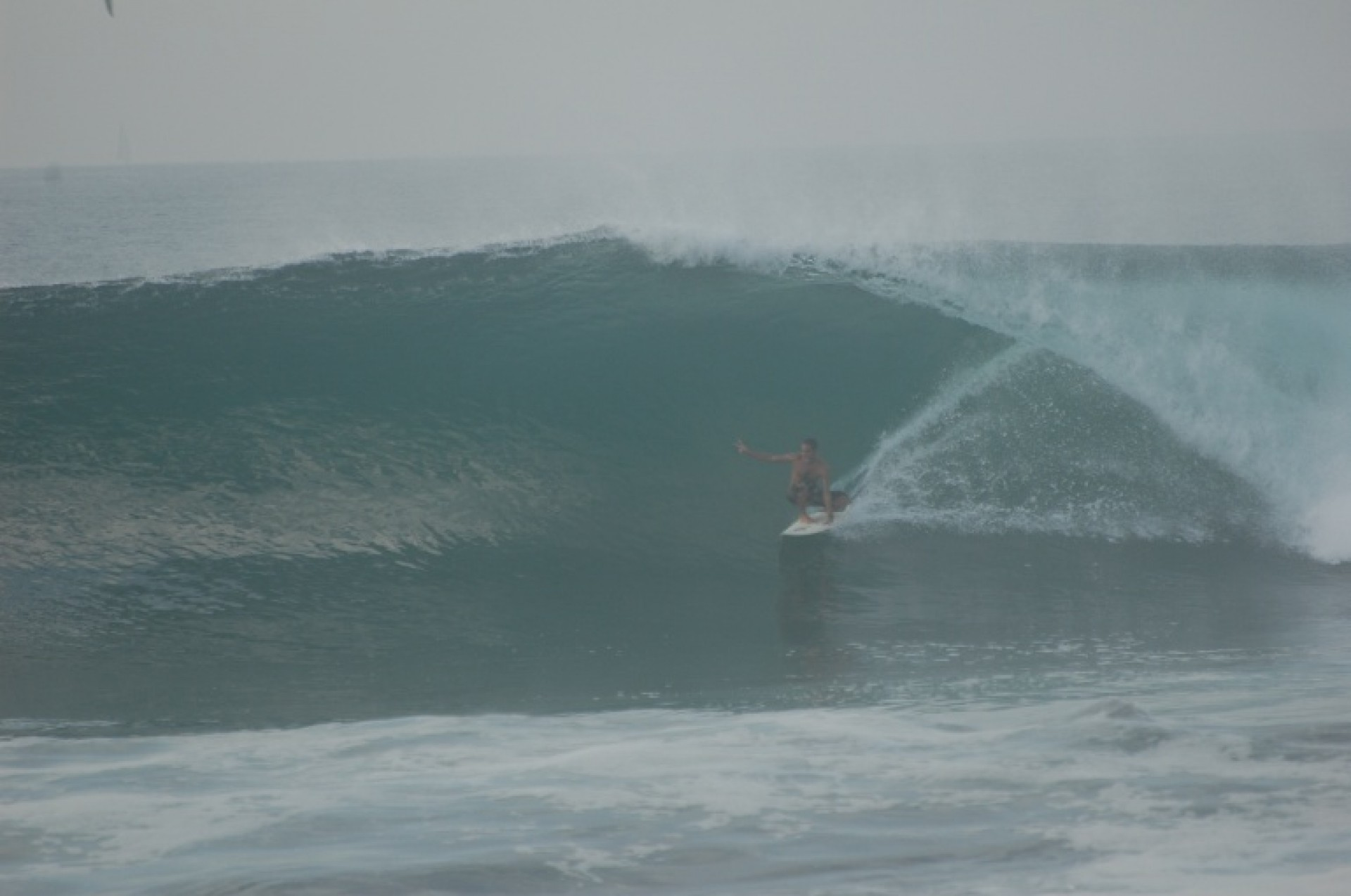 Global Surf Guatemala Surf Camp and School's photo of Sipacate