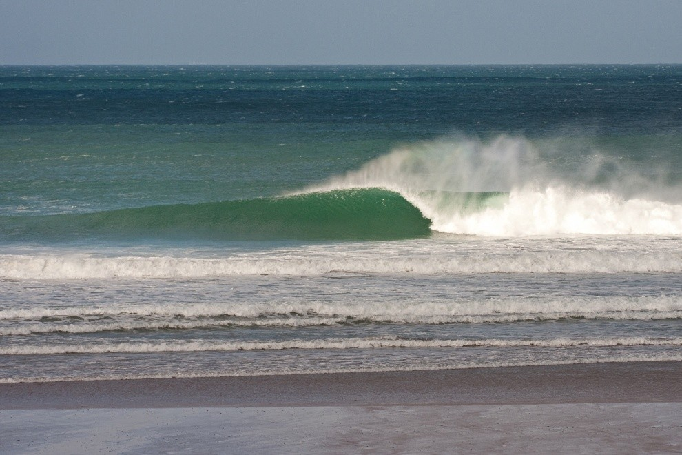 Andy Ford, TR7.Photography.'s photo of Newquay - Fistral North