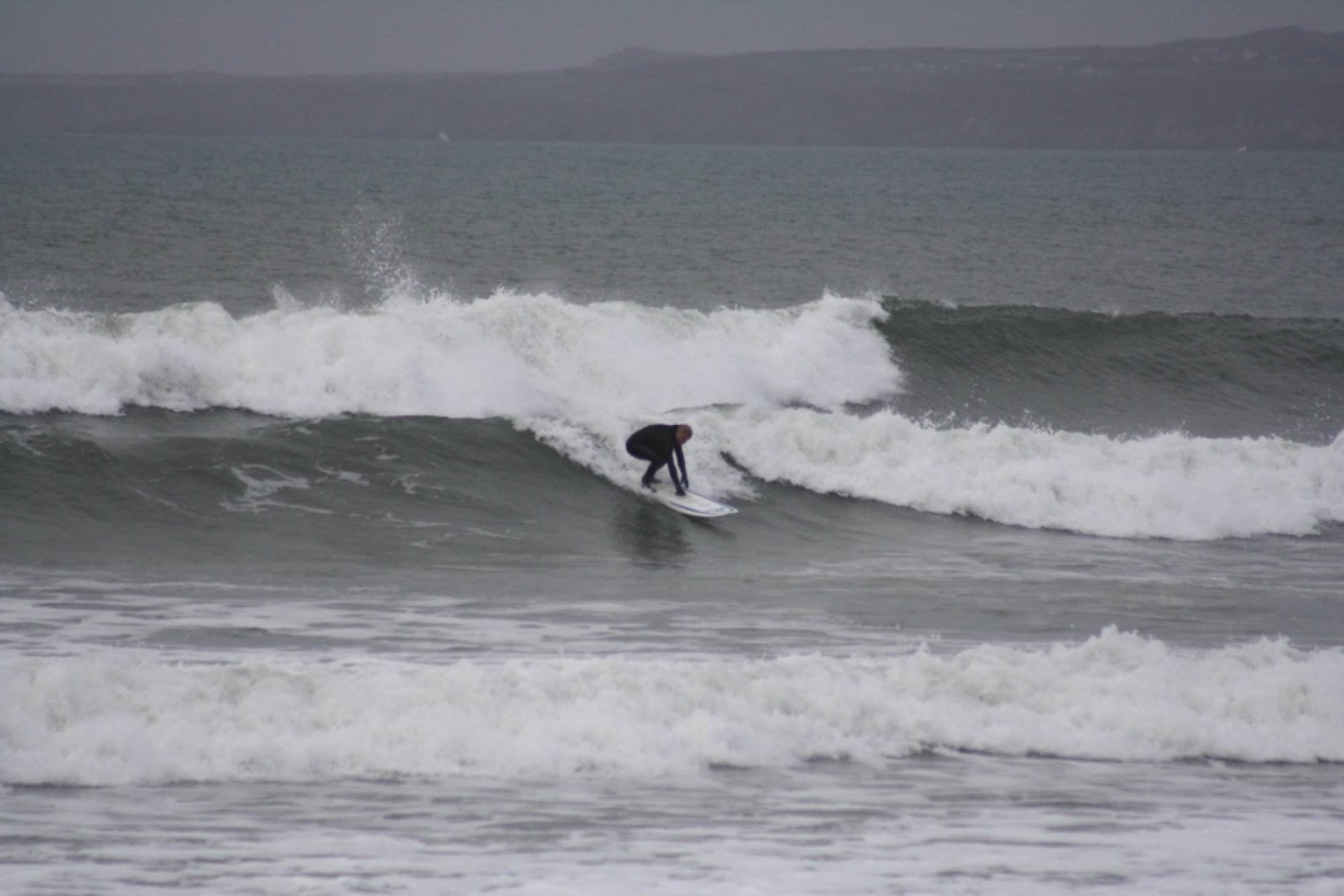odynsfee's photo of Newgale