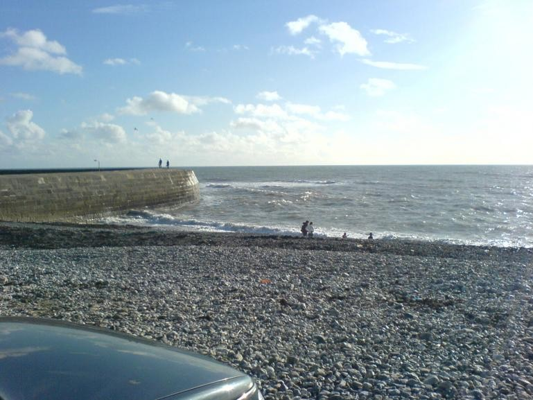 Mup de Lup's photo of Lyme Regis