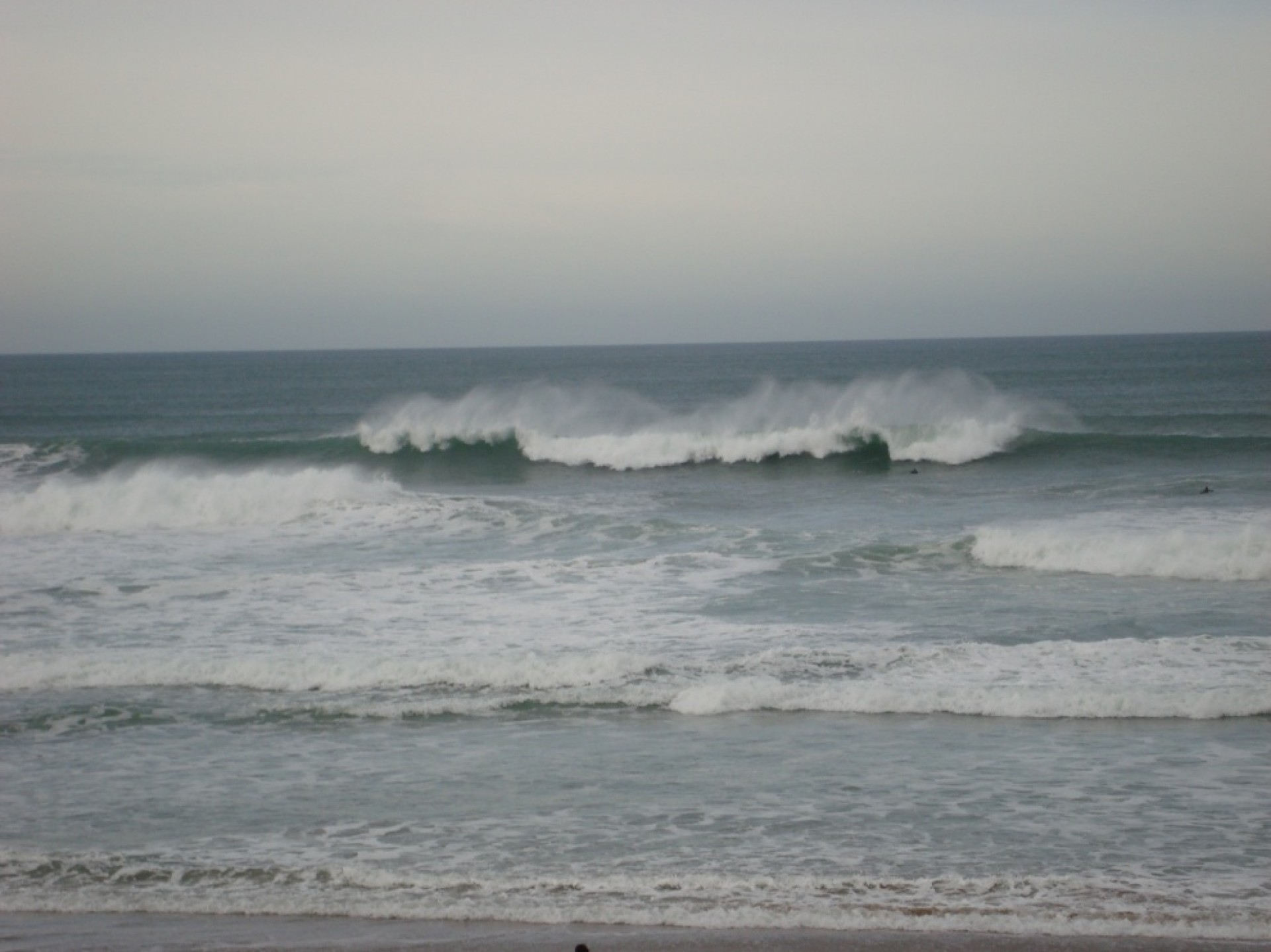 Surfer J's photo of Newquay - Fistral North