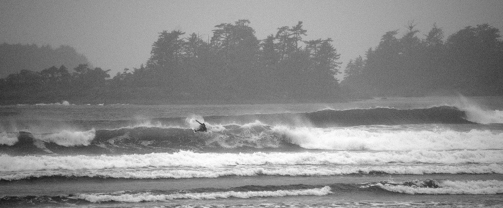Charlie Durrant's photo of Tofino (Cox Bay)