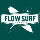 Flow Surf School Logo