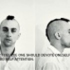 Travis Bickle's avatar
