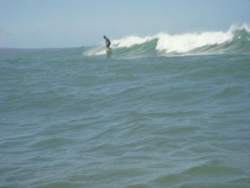 bryan prosurfer's photo of Seymour Norte