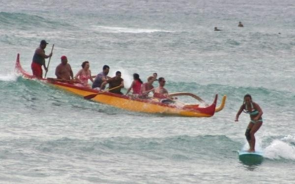 jlspromotions's photo of Queens/Canoes (Waikiki)