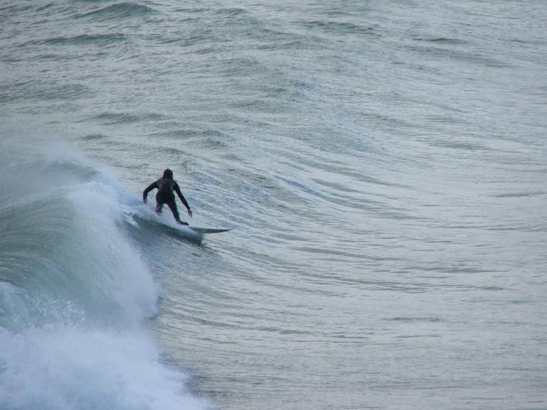 Matt Way's photo of Newquay - Fistral North