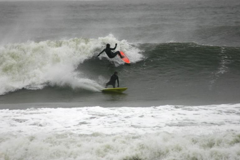 Justin Hollander's photo of Rockaway