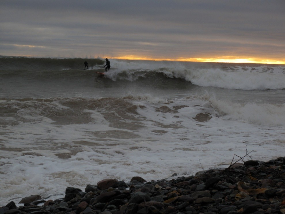 Chris Smith's photo of Lawrencetown