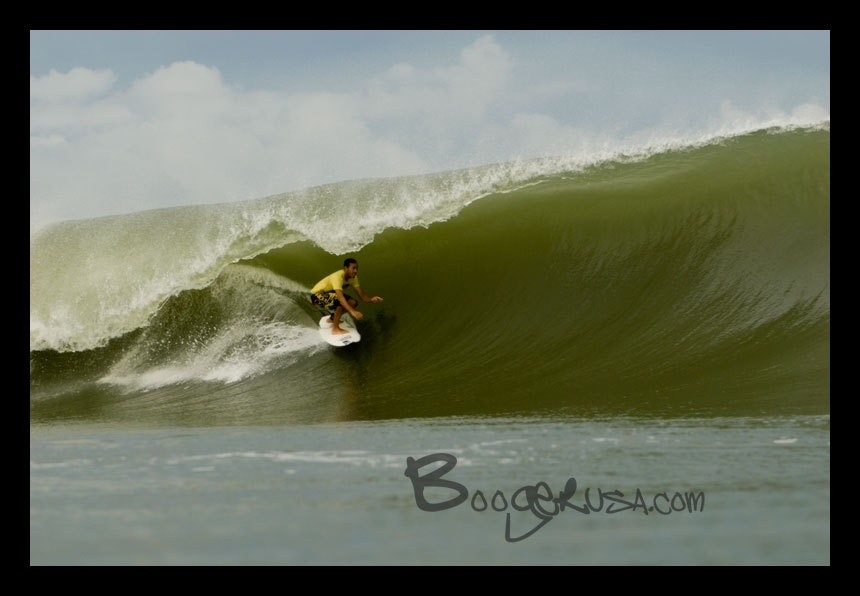 Booger's photo of Playa Grande - Guanacaste