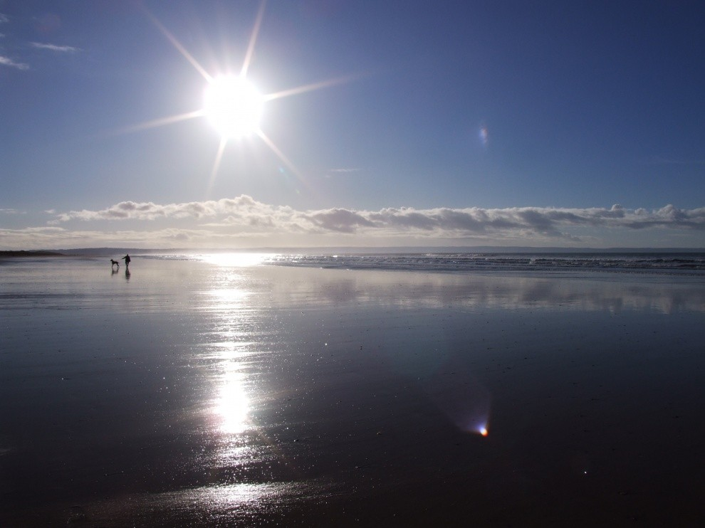 north devon lad's photo of Croyde Beach