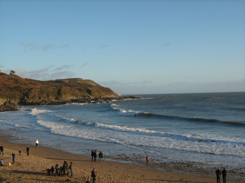 widdas29's photo of Langland Bay