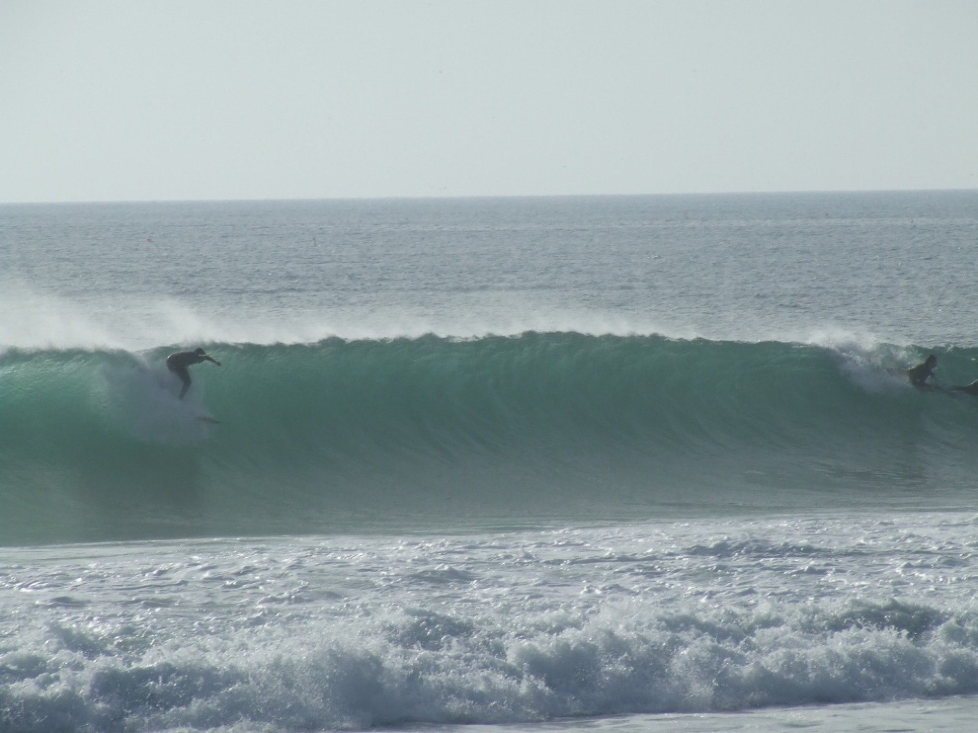 Peniche Surf Camp's photo of Supertubos