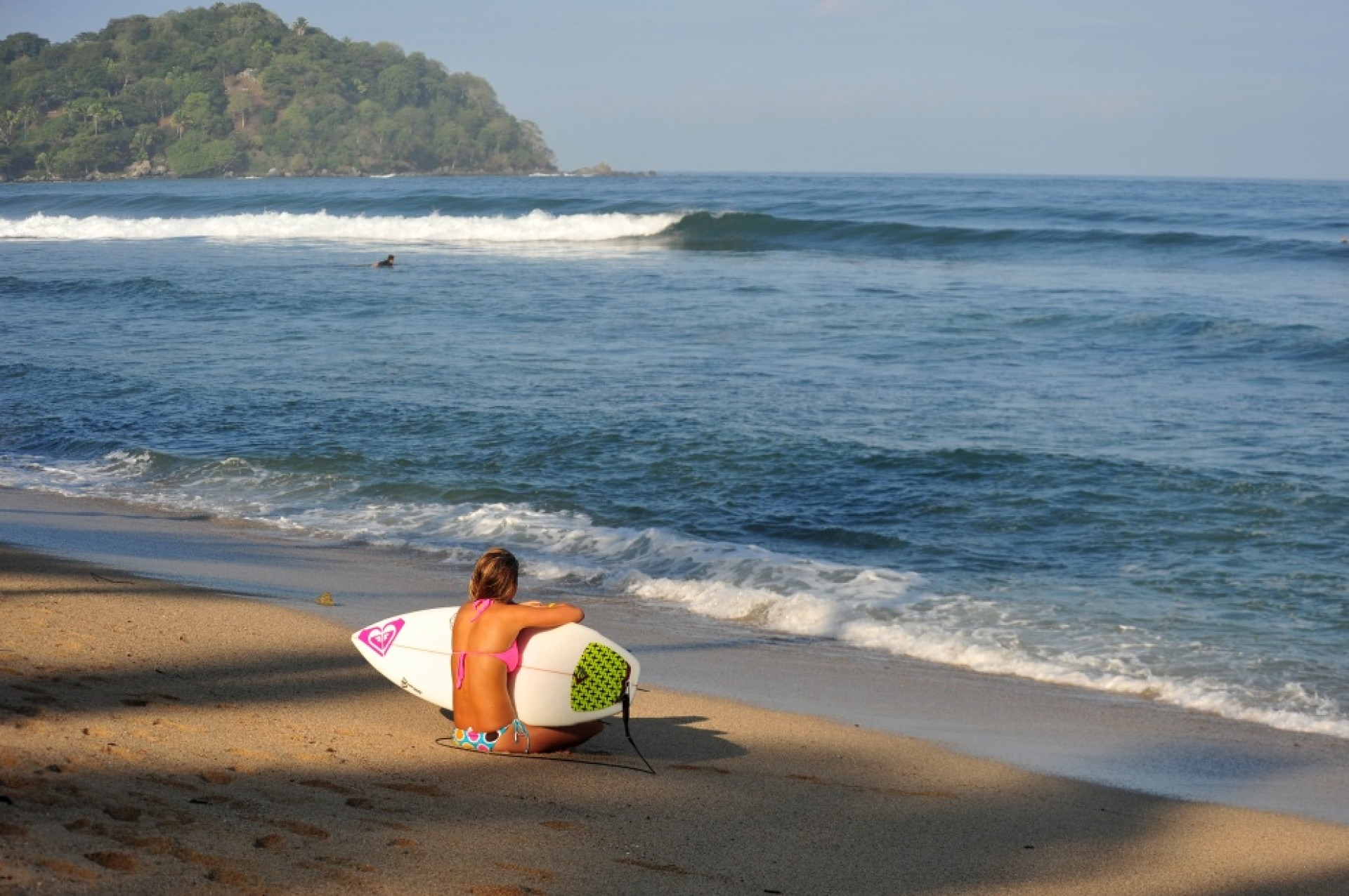 Jay Ailworth's photo of Punta Sayulita
