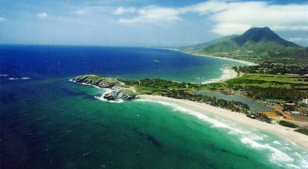Willy Curbelo's photo of Playa Parguito