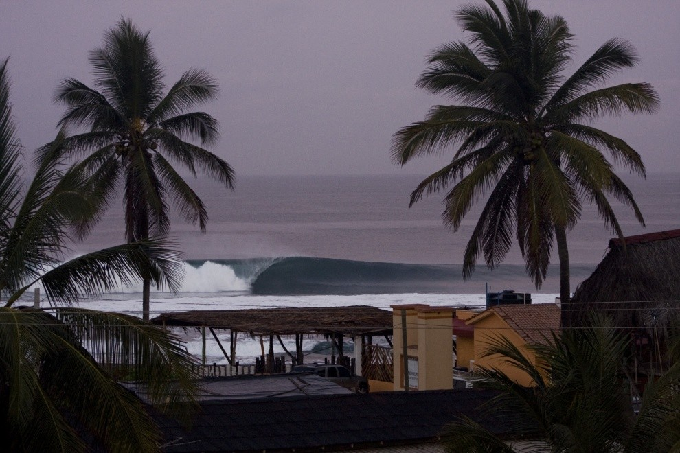 nathanfrench's photo of Puerto Escondido