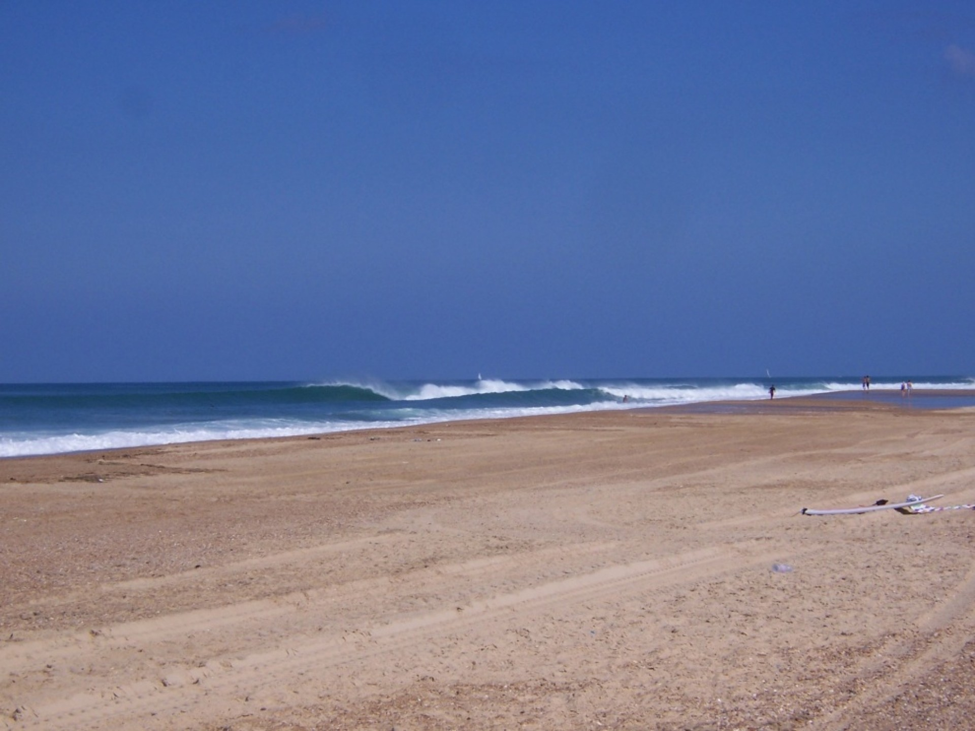 SwimSupplies.co.uk's photo of Hossegor (La Nord)