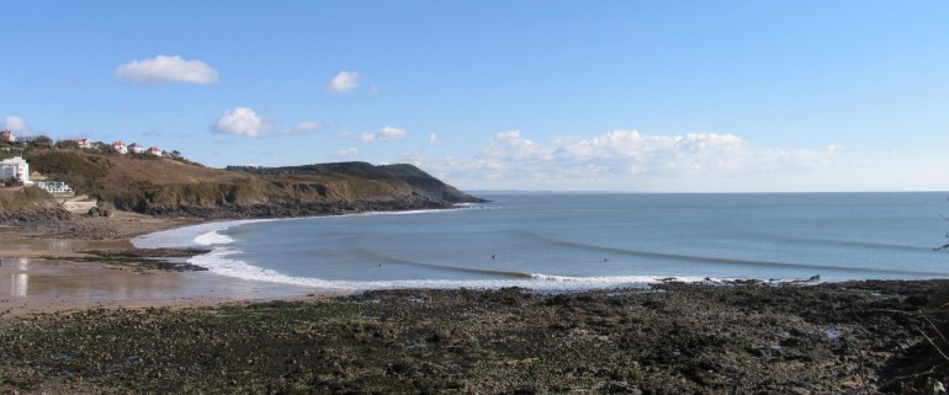 Guts Surfboards's photo of Langland Bay