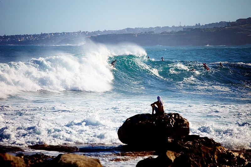 aquabumps.com's photo of Sydney (Bondi)