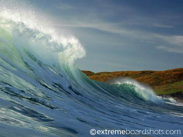 extremeboardshots's photo of Croyde Beach