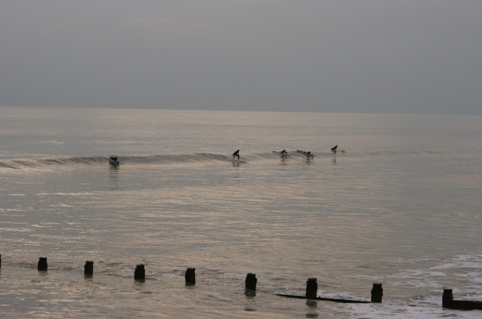 Zed's photo of East Wittering
