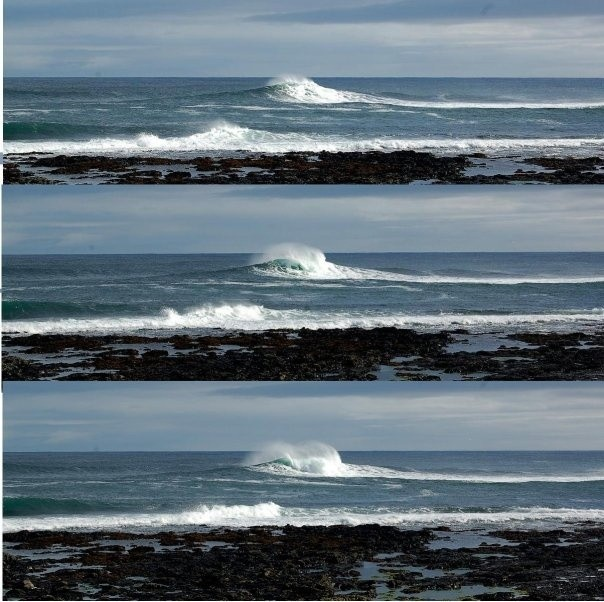 Tomek Banan's photo of Bundoran - The Peak