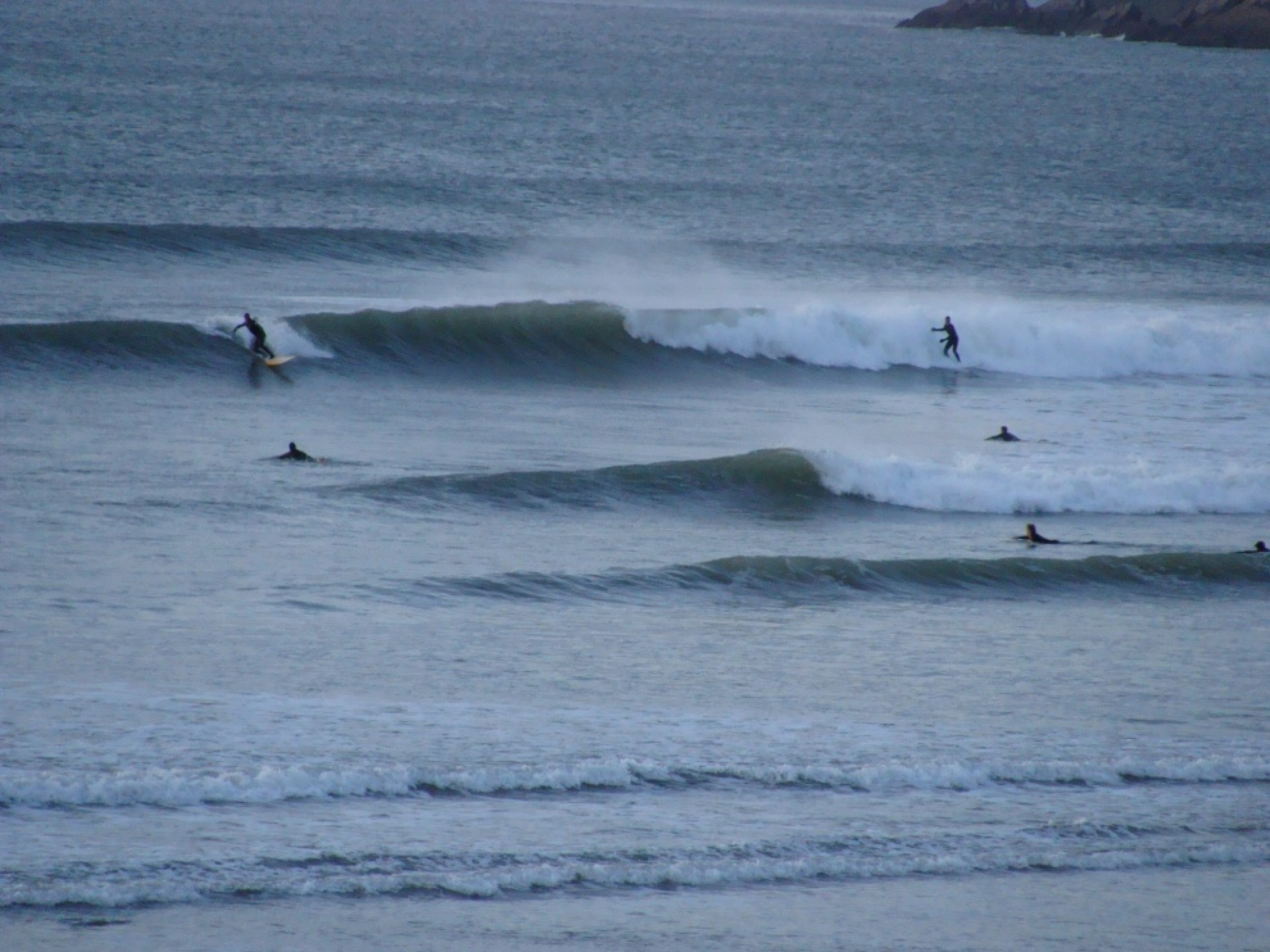 vanduo's photo of Croyde Beach