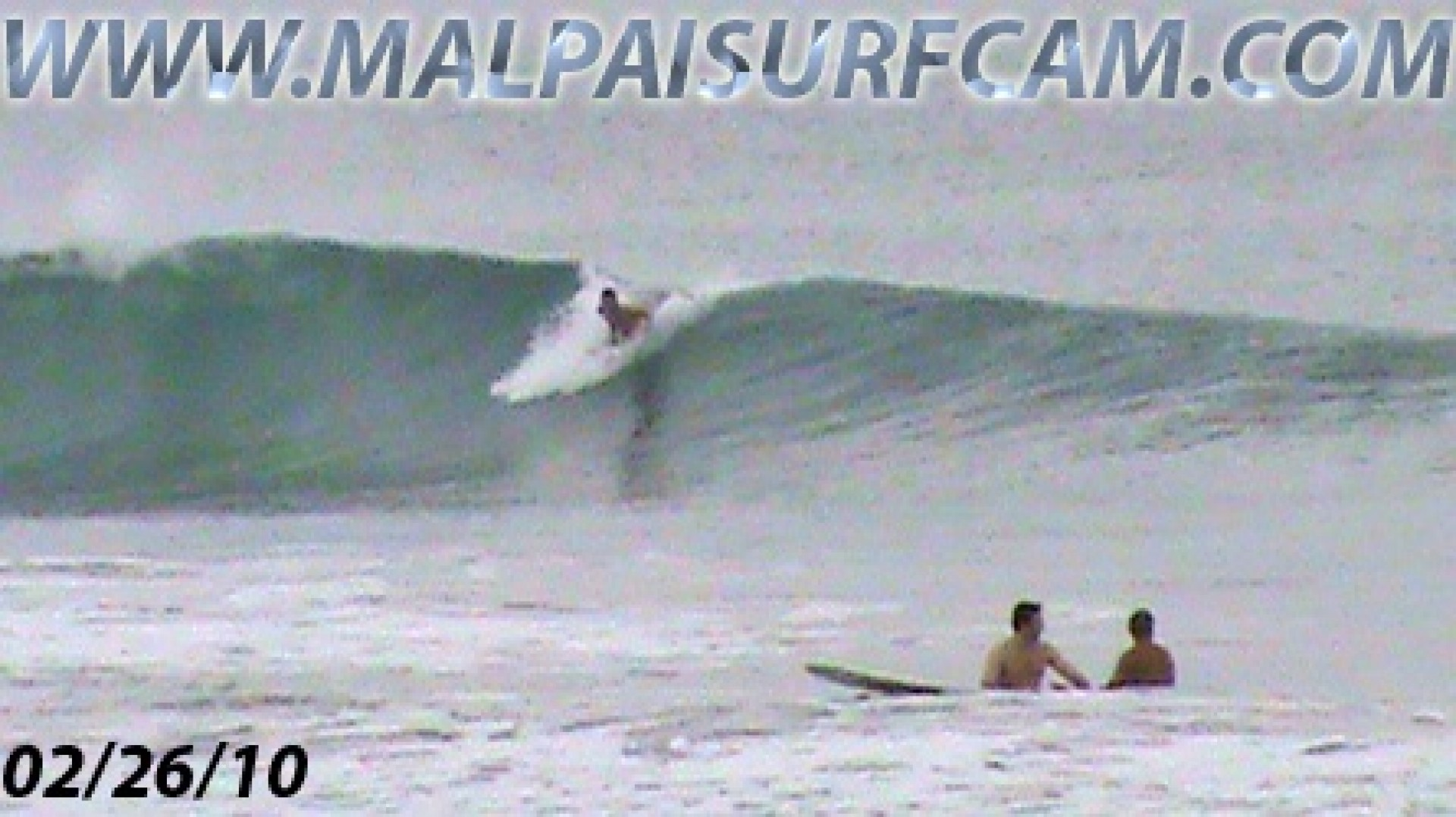 malpaisurfcam's photo of Playa Santa Teresa