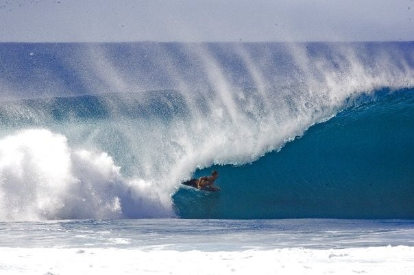 Star Surf Camps France's photo of Pipeline & Backdoor