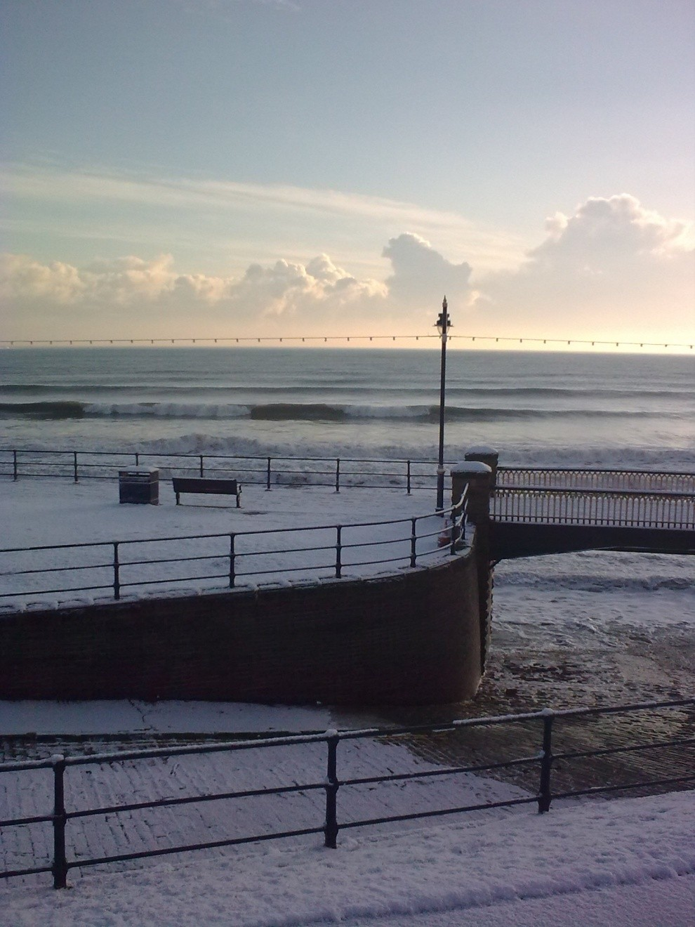 Nikyo 's photo of Filey