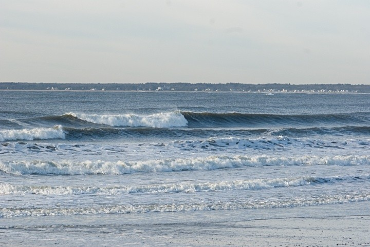 m.marchesi's photo of Old Orchard Beach